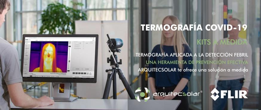 TERMO-COVID web